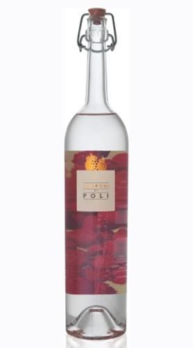 """Distillato """"Lamponi di Poli"""" Poli Jacopo 50 cl"""