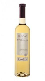 Muscat de Rivesaltes AOP DOMAINE CAZES 2017