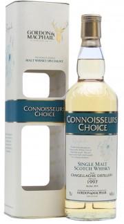 """Single Malt Scotch Whisky """"Connoisseurs Choice Craigellachie"""" Gordon & MacPhail 1997 70 cl Astucciato"""
