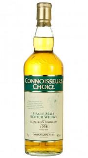 "Single Malt Scotch Whisky ""Connoisseurs Choice Glen Elgin"" Gordon & MacPhail 1998 70 cl"