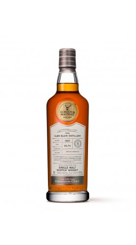 "Single Malt Scotch Whisky ""Cask Strength Glen Elgin"" Gordon & MacPhail 1997 70 cl"