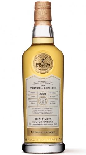 "Single Malt Scotch Whisky ""Strathmill"" Gordon & MacPhail 2004 70 cl"