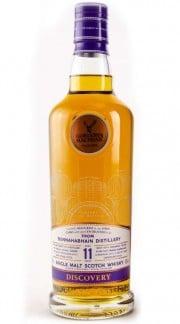 """Single Malt Scotch Whisky """"Discovery Bunnahabhain 11 Y.O."""" Gordon & MacPhail 11 anni 70 cl"""