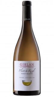 """""""Platt & Riegl"""" Alto Adige/Sudtirol DOC Pinot Bianco Girlan 2017"""