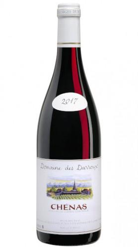 """""""Domaine des Darroux"""" Chenas AOC Georges Duboeuf 2017"""