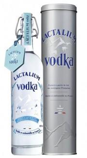 Vodka Lactalium GIMET 70 Cl Astuccio