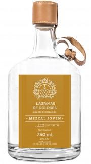 Mezcal l' Gok Lágrimas de Dolores 70 Cl