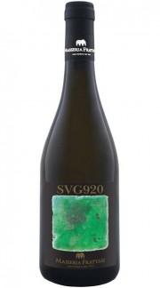 "Sauvignon ""SVG 920"" Masseria Frattasi 75 Cl"