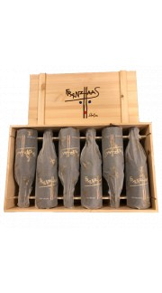 """""""Schweizer"""" Alto Adige/Südtirol DOC Pinot Nero Franz Haas Cassa Verticale 12 Bottiglie"""