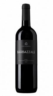"""""""Barbazzale"""" Etna DOC Rosso Cottanera 2017"""