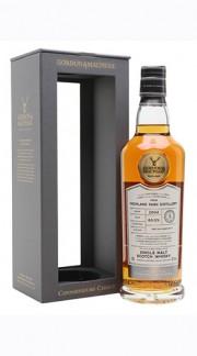 """Whisky """"Highland Park"""" Connoisseurs Choice Cask Strength GORDON & MACPHAI 2004 70 C Astuccio"""