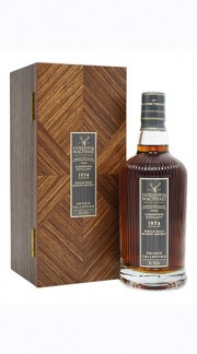 "Whisky ""Glenrothes"" Private Collection GORDON & MACPHAIL 1974 70 Cl Box di Legno"