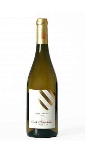 Chardonnay Conte Brandolini D'Adda 2017 - 0,375 L