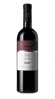 """Syrah Terre Siciliane IGP """"Aquilae"""" 2015"""