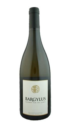 Domaine de Bargylus BARGYLUS WHITE '12
