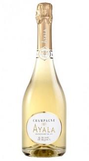 AYALA champagne CHAMP.AYALA BLANC DE BLANCS '12
