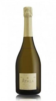 'Cuvée Perle d'Ayala' Champagne AOC Brut Millésimé AYALA champagne 2006