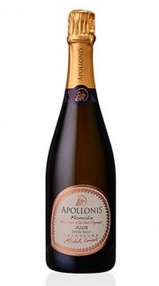 Apollonis-Michel Loriot CHAMP. MONODIE MEUNIER VIEILLES VIGNES 2008