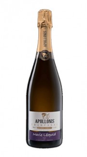 'Marie Léopold' Champagne AOC Sec Apollonis-Michel Loriot