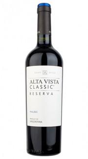 BODEGA ALTA VISTA MALBEC CLASSIC RESERVA '17 ALTA VISTA