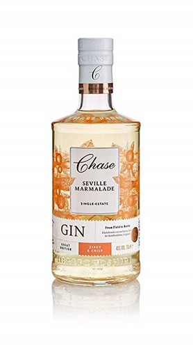 Chase Distillery CHASE SEVILLE MARMALADE GIN