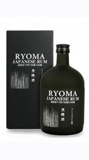 Rhum Japonais Ryoma 7 anni 70cl