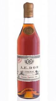 "Cognac ""Petite Champagne"" A.E. DOR 70 Cl Astuccio"