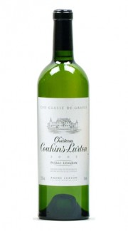 """Chateau Couhins Lurton"" André Lurton 2007"
