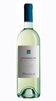 Argiolas COSTAMOLINO '18 MEZZA ARGIOLAS