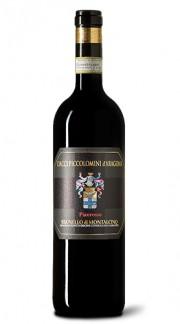 Ciacci Piccolomini Brunello Montalcino DOCG Pianrosso 2013 1.5 L