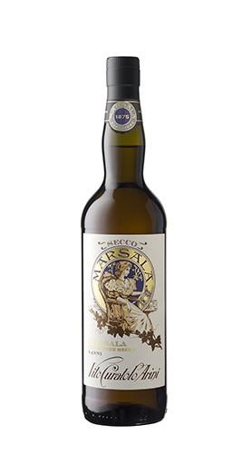 Marsala Superiore Dry DOC VITO CURATOLO ARINI