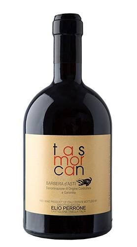 """Tasmorcan"" Barbera D'Asti DOCG Elio Perrone 2018"