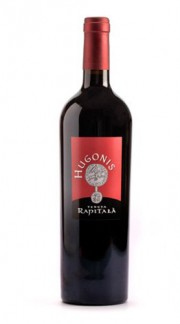 "Sicilia IGT ""Hugonis"" Rapitalà 2014"
