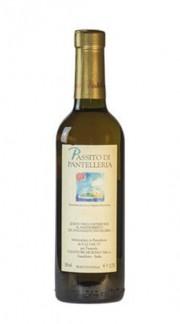 Passito di Pantelleria DOC Salvatore Murana 2010 37.5 cl - MEZZA BOTTIGLIA