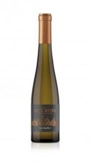 """""""Les Abeilles"""" Valle D'Aosta DOP Vino da Uve Stramature Les Cretes 37.5 Cl"""