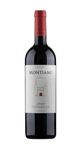 """""""Montiano"""" Lazio IGP Falesco Fam. Cotarella 2015"""