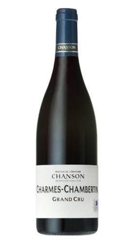 CHANSON PERE & FILS 0038 CHARMES CHAMBERTIN '08 CHANSON