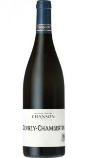 Gevrey Chambertin AOC CHANSON PERE & FILS 2013