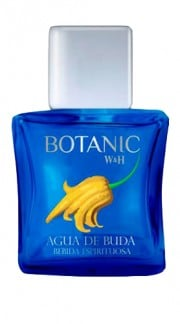 Botanic Cubical Spray Agua de Buda Williams & Humbert 10 Cl