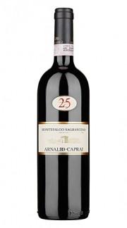 """""""25 Anni"""" Sagrantino di Montefalco DOCG Caprai 2013"""