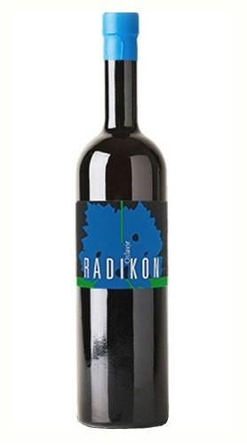 """Oslavje"" Venezia Giulia IGT Radikon 2012 50 Cl"