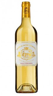 """Sauternes"" Chateau Doisy Vedrines 1996"