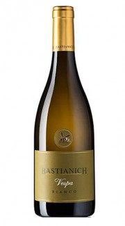 'Vespa Bianco ' Bastianich 2015