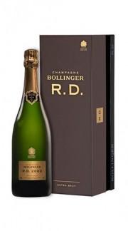 """""""R.D."""" Champagne AOC Bollinger 2002 Astucciato"""