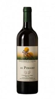 """Al Poggio"" Chardonnay Toscana IGT Castello di Ama 2017"