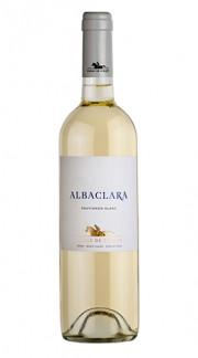 """Albaclara"" Sauvignon Blanc Haras de Pirque Antinori 2018"
