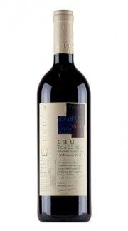 """""""Tau"""" Toscana IGT Rosso Leuta 2014"""
