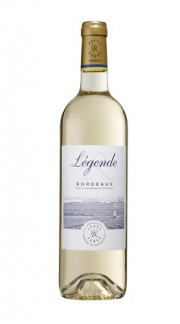 Baron Edmond De Rothschild LEGENDE BORDEAUX BLANC '18 ROTHSCHILD