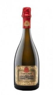 """Cabochon"" Franciacorta DOCG Brut Monte Rossa 2013"
