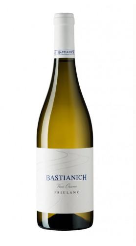 Bastianich FRIULANO '18 BASTIANICH